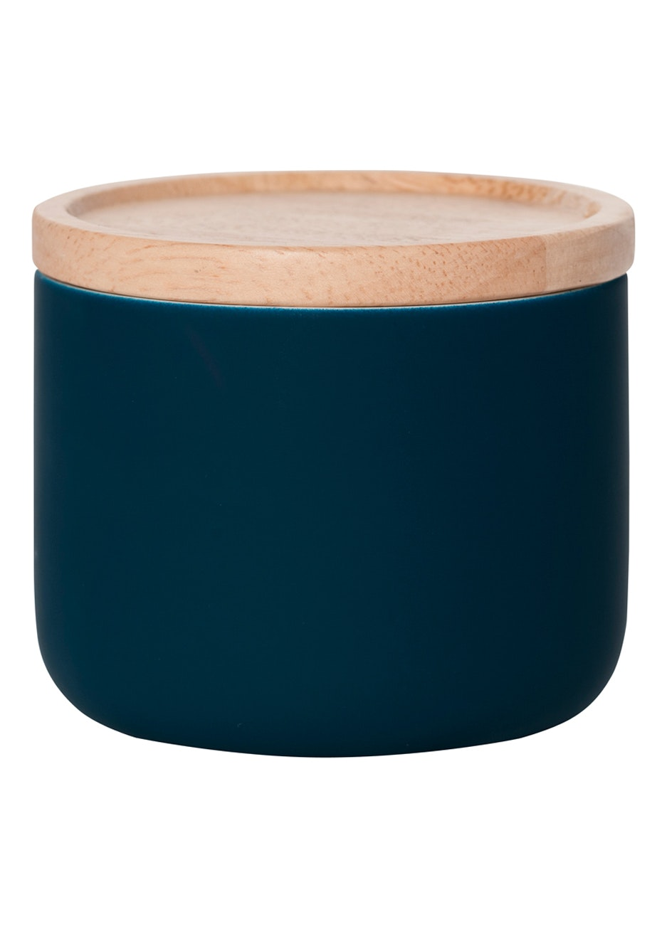 General Eclectic - Small Canister Matt Navy
