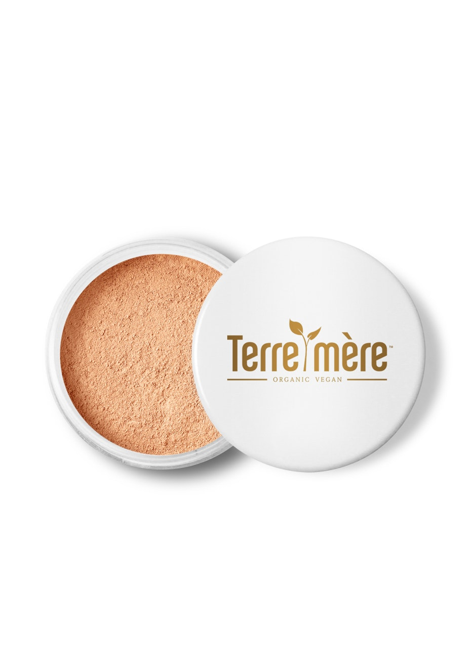 Terre Mere - Mineral Foundation - Nude
