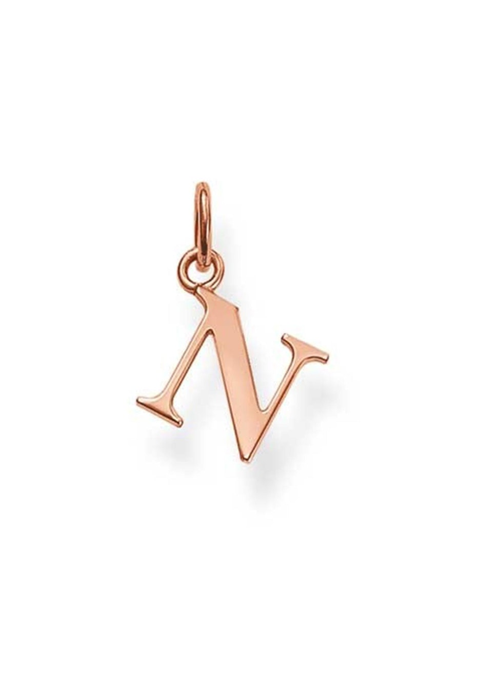 Thomas Sabo  - N' Pendant - Rose Gold Plated