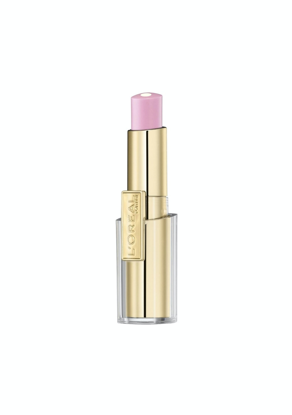 Loreal Caresse Lipstick 08 Pink and Angelic