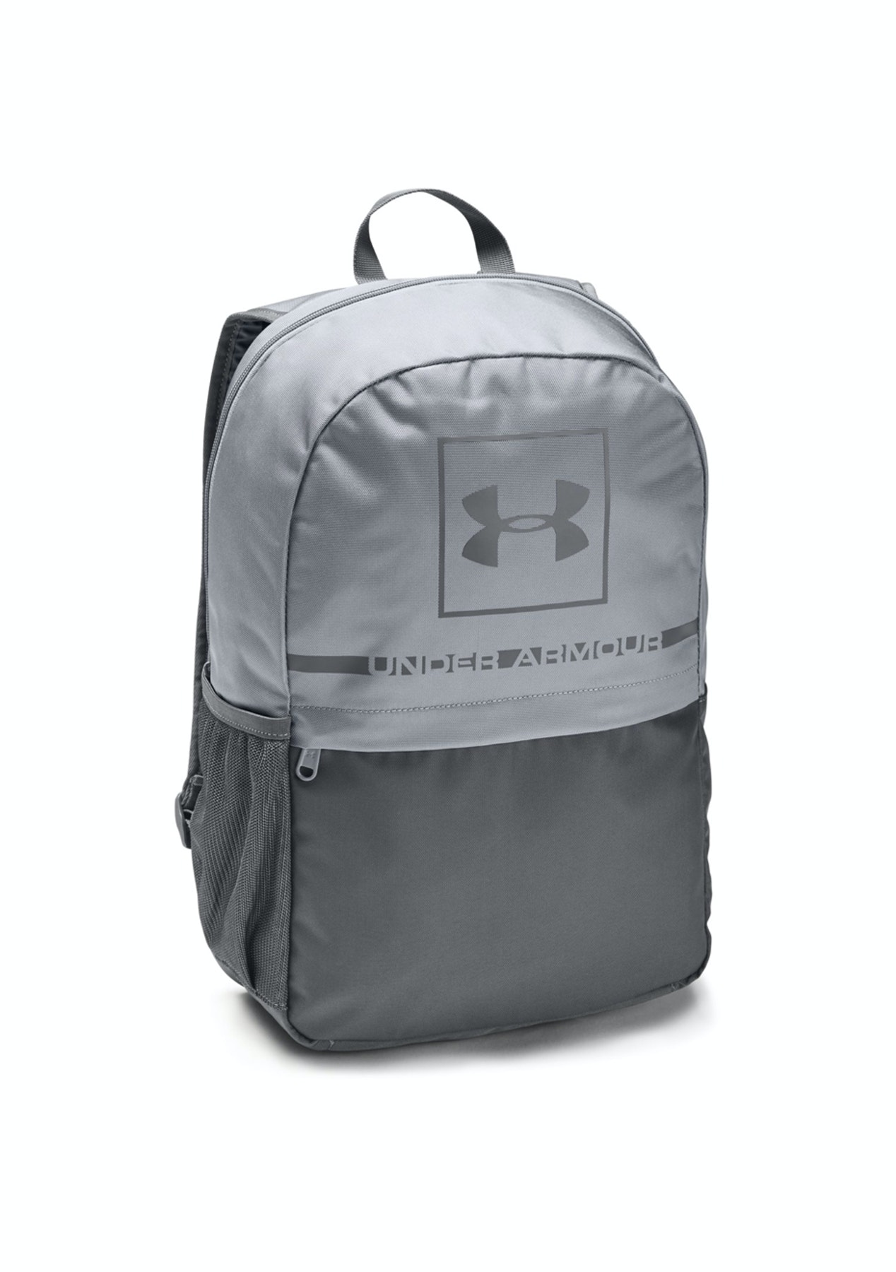 Under Armour - Roland Backpack - Steel - Backpack Clearance - Onceit 49fd6de4b