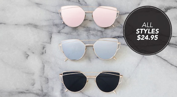 Image of the 'Emmie Eyewear' sale
