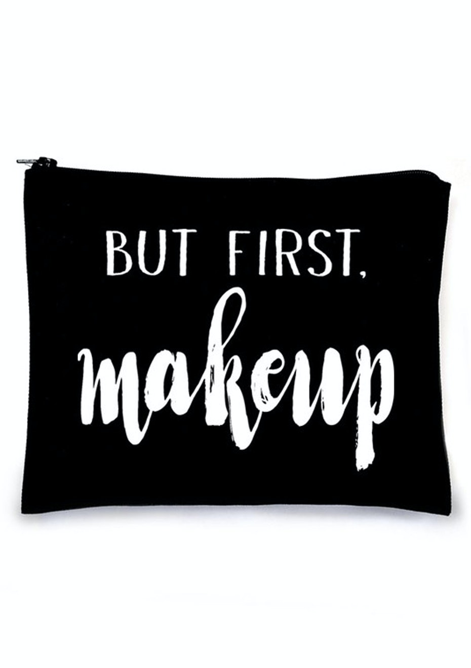 Make-up Bag - Black