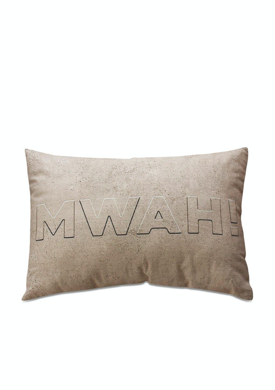 Me & My Trend - Mwah cushion