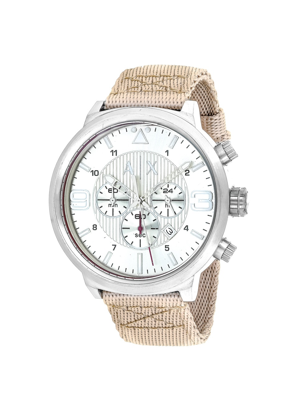 Armani Exchange Men's Classic - Taupe/Brown