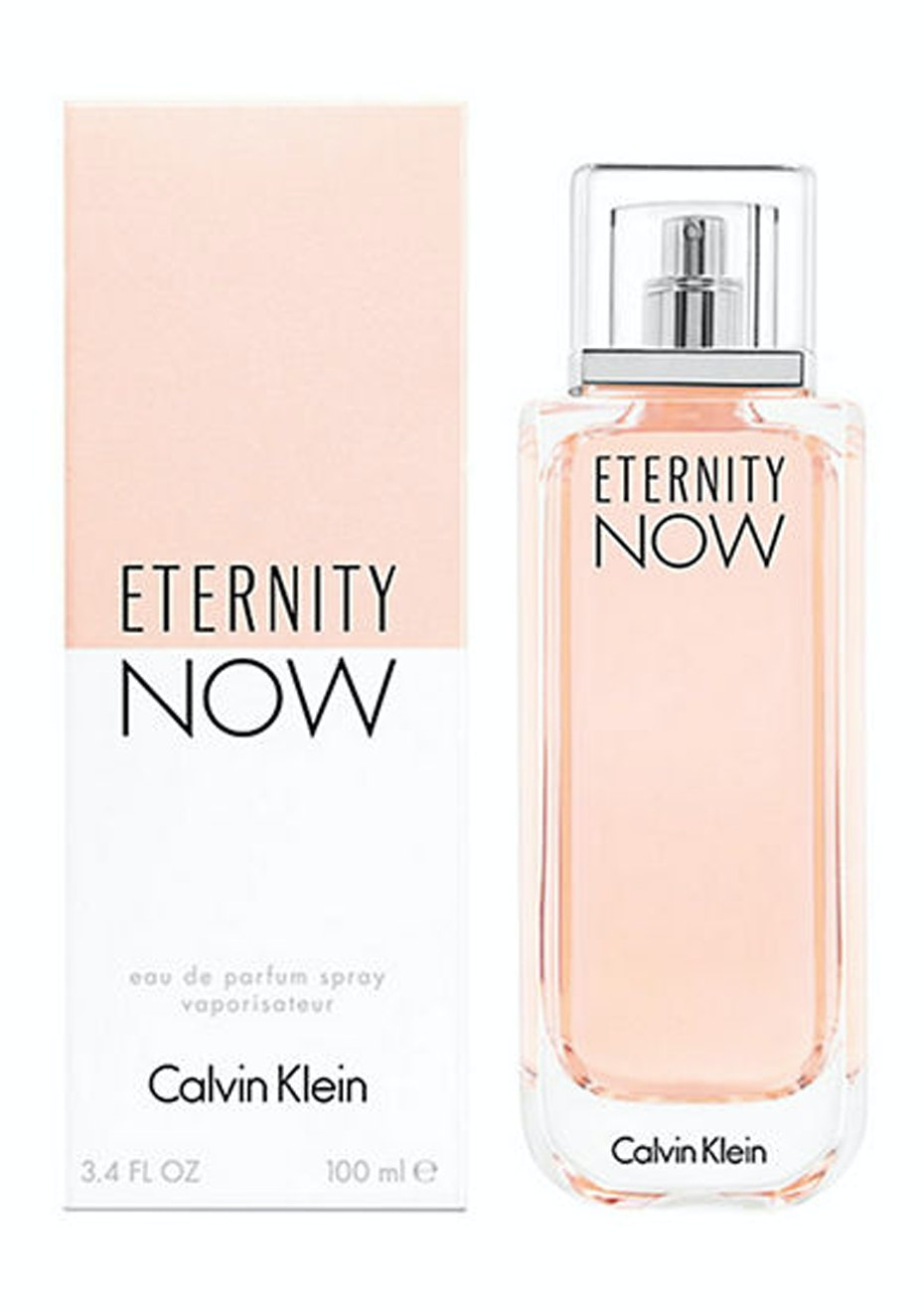 Calvin Klein Eternity Now EDP 100ml (W)