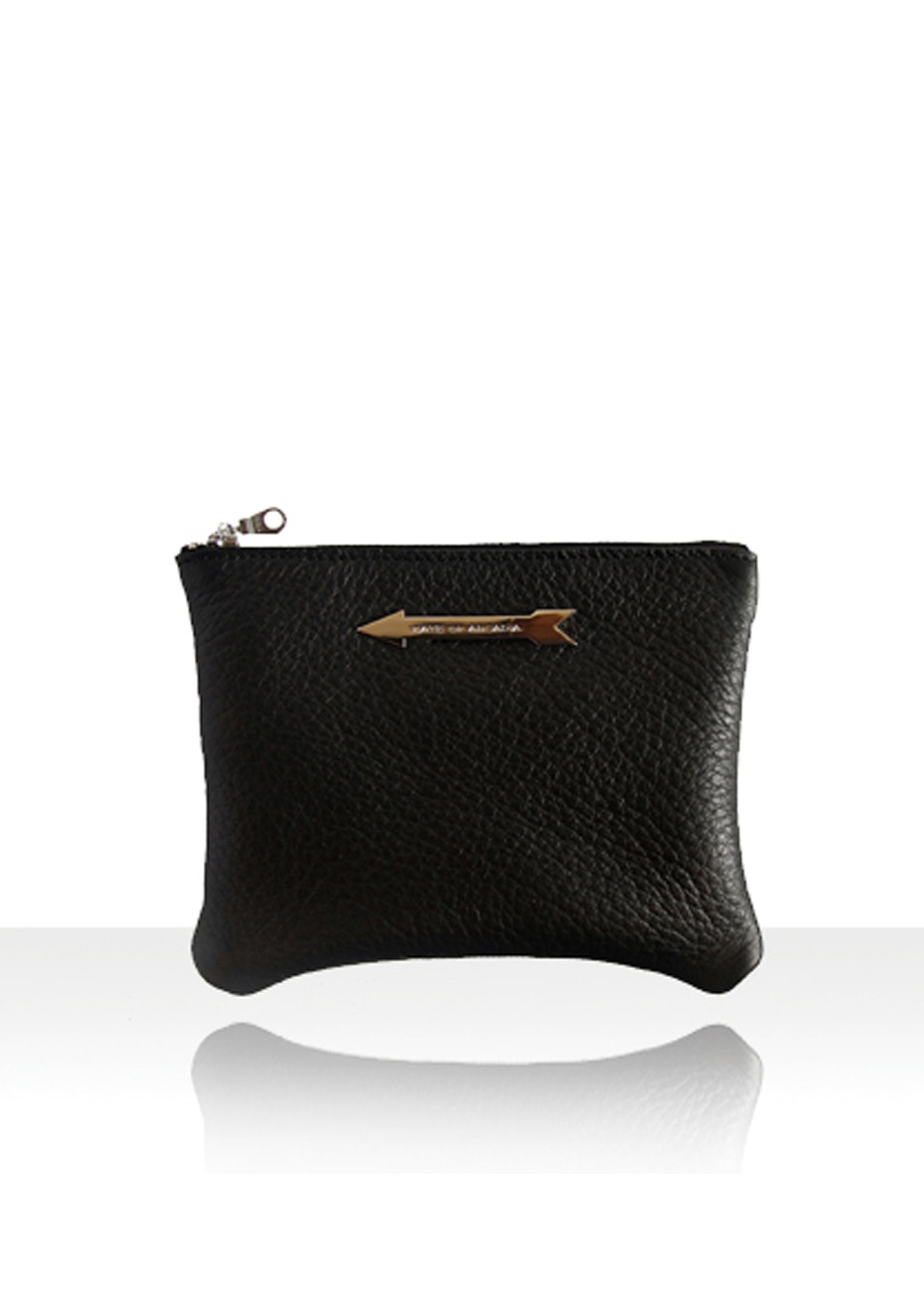 Kate Of Arcadia - Arrow Purse Small - Deer Leather