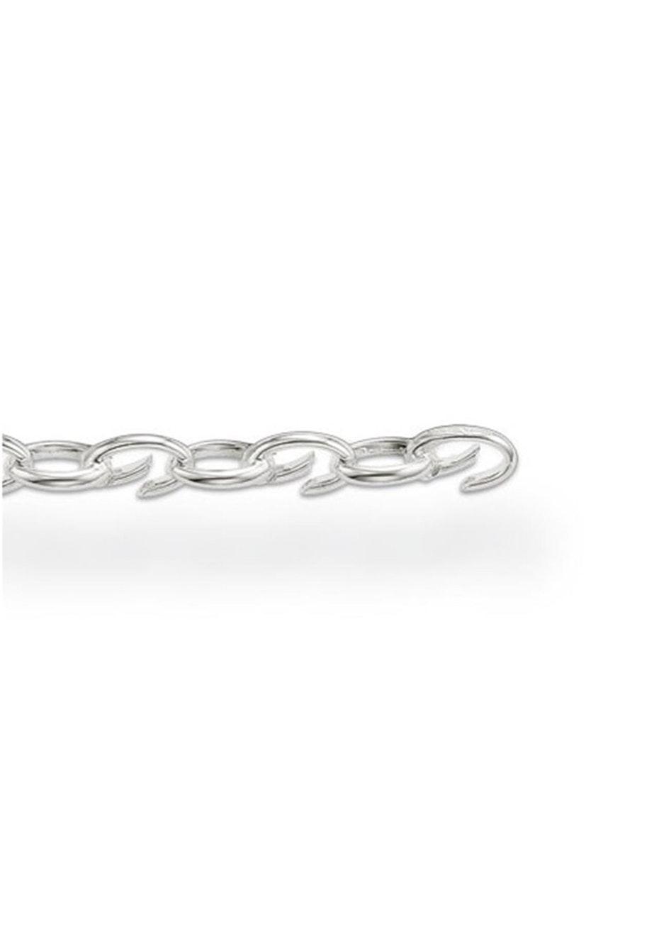 Thomas Sabo  - Multi Click Link Bracelet
