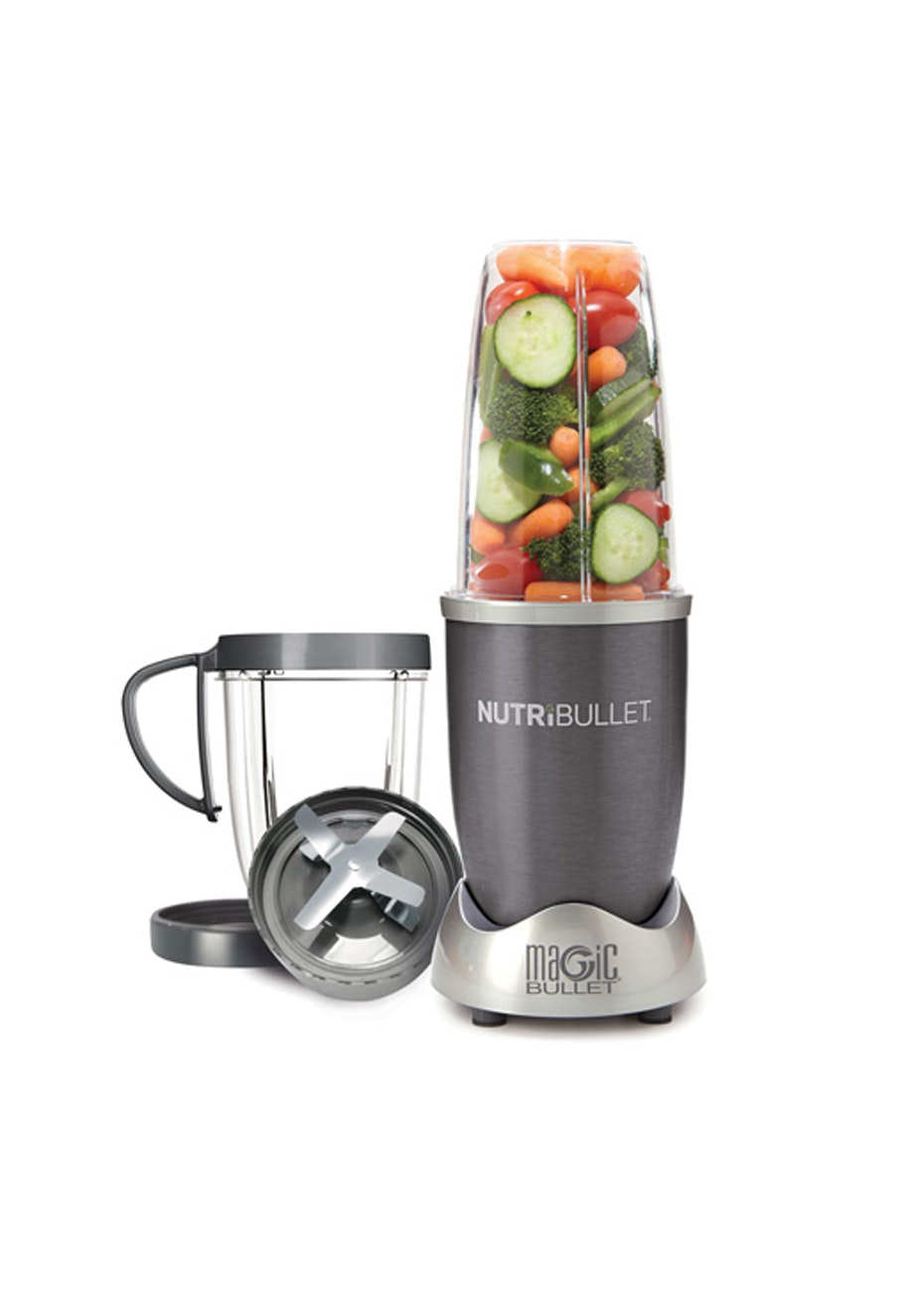 NutriBullet ORIGINAL 600W 12-Piece Set