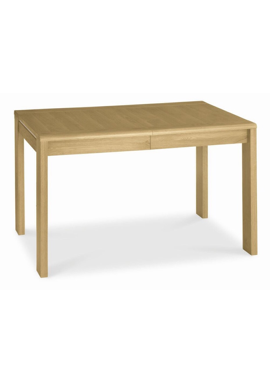 Furniture By Design - Casa Oak Small Extension Table- Light Oak
