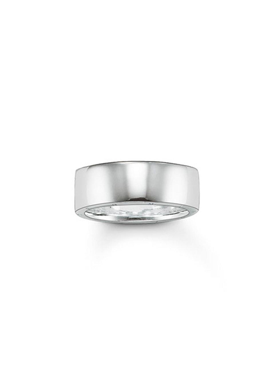 Thomas Sabo  - Men'S Polished Ring