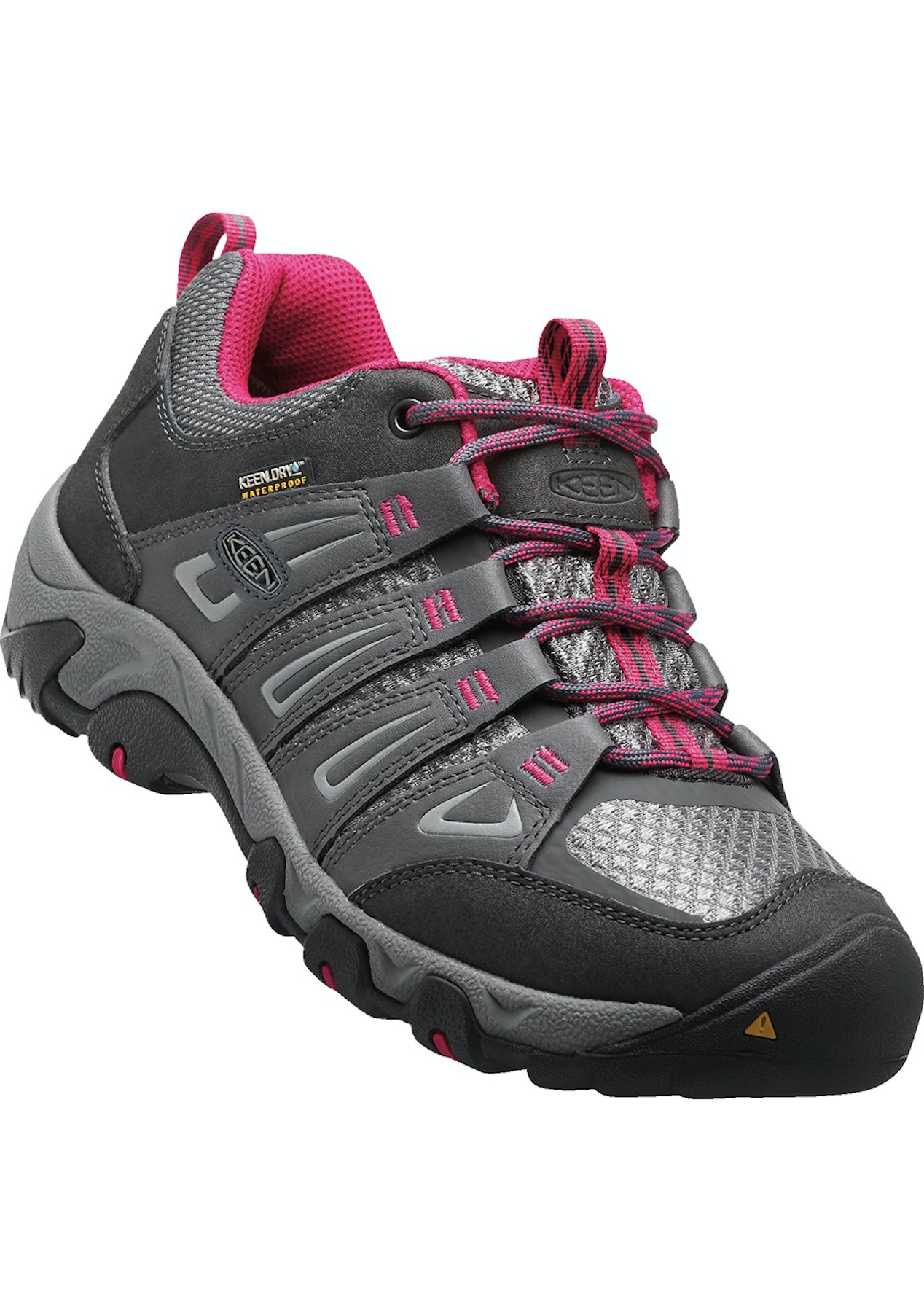 0f932c797997 Keen - Womens Oakridge WP - Magnet Rose - Under Armour   Keen - New Styles  Added - Onceit