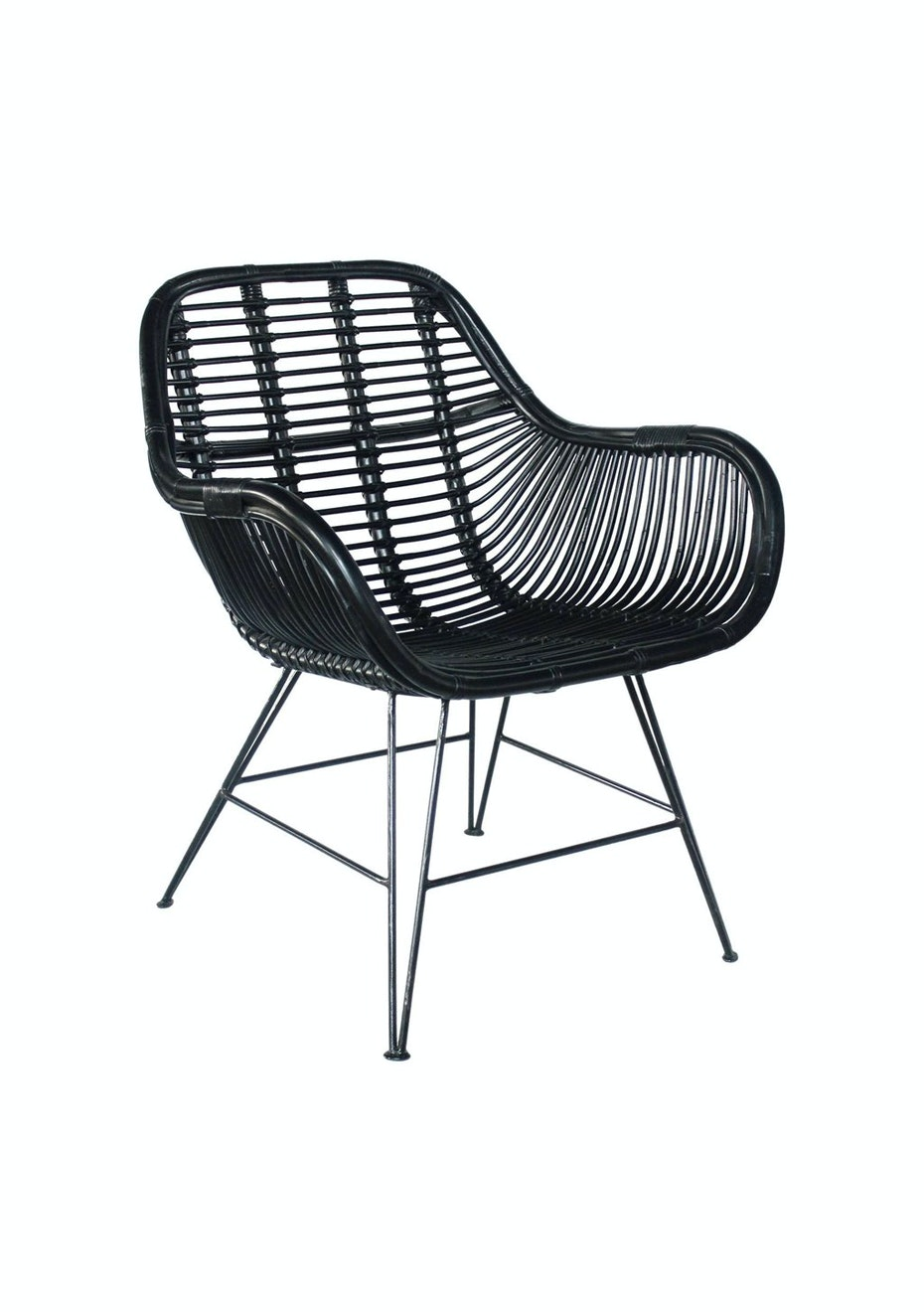General Eclectic   Elton Rattan Chair   General Eclectic Home From $7.95    Onceit