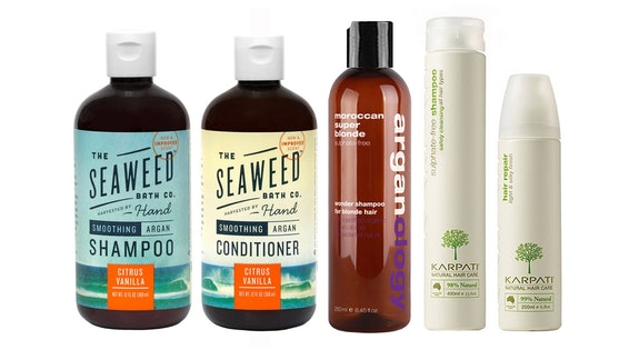 Image of the 'Seaweed Bath Co & More' sale