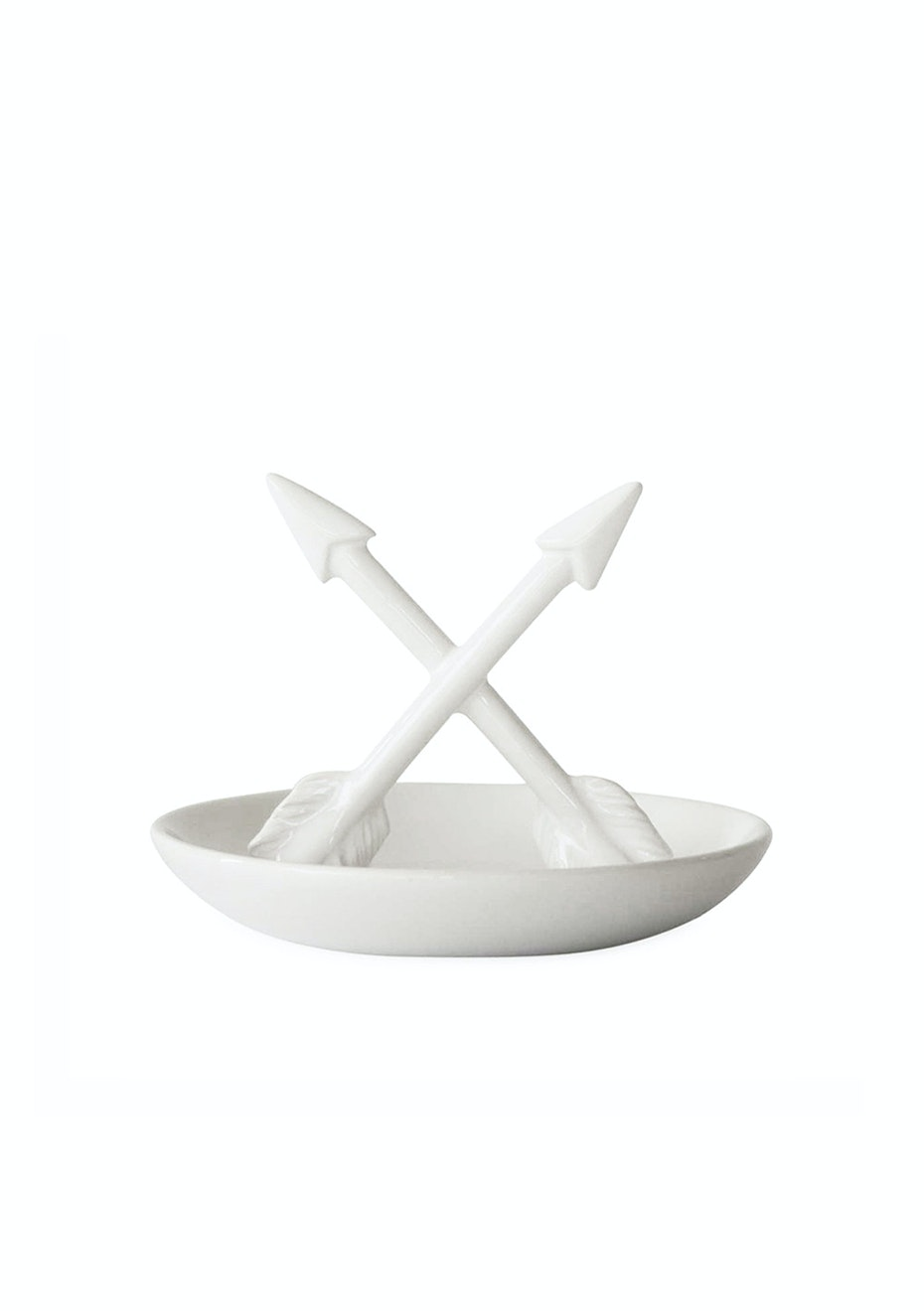 Me & My Trend - Arrows Ring Tray