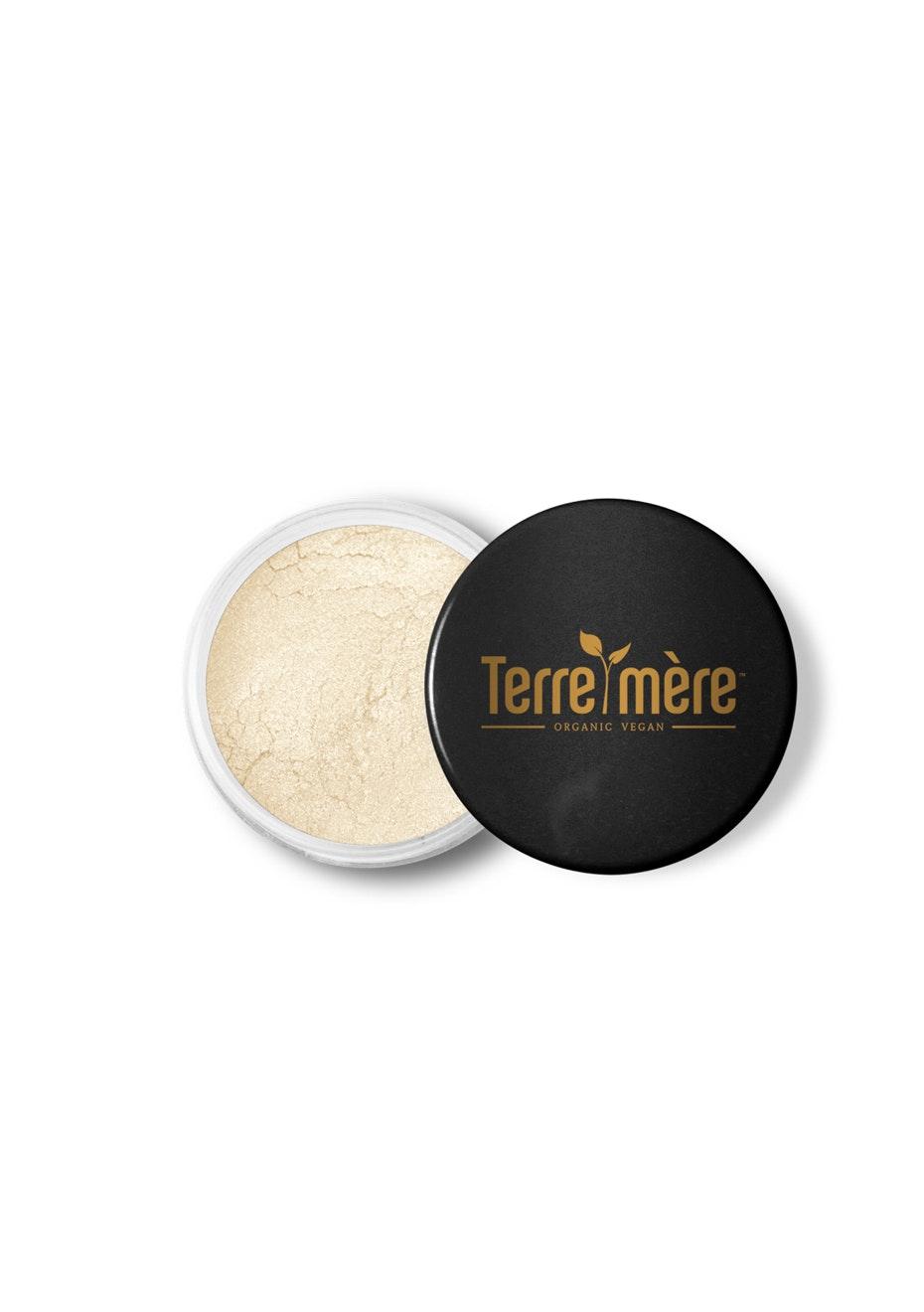 Terre Mere - Mineral Eyeshadow - Mystic Topaz