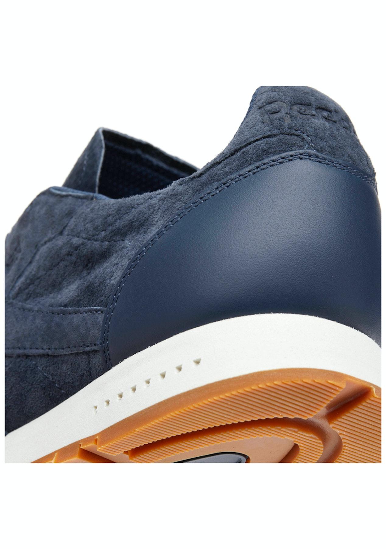 02a99d0c37447 Reebok Mens - Classic Leather Sg Smoky Indigo Chalk-G - Free Shipping Shoe  Sale - Onceit