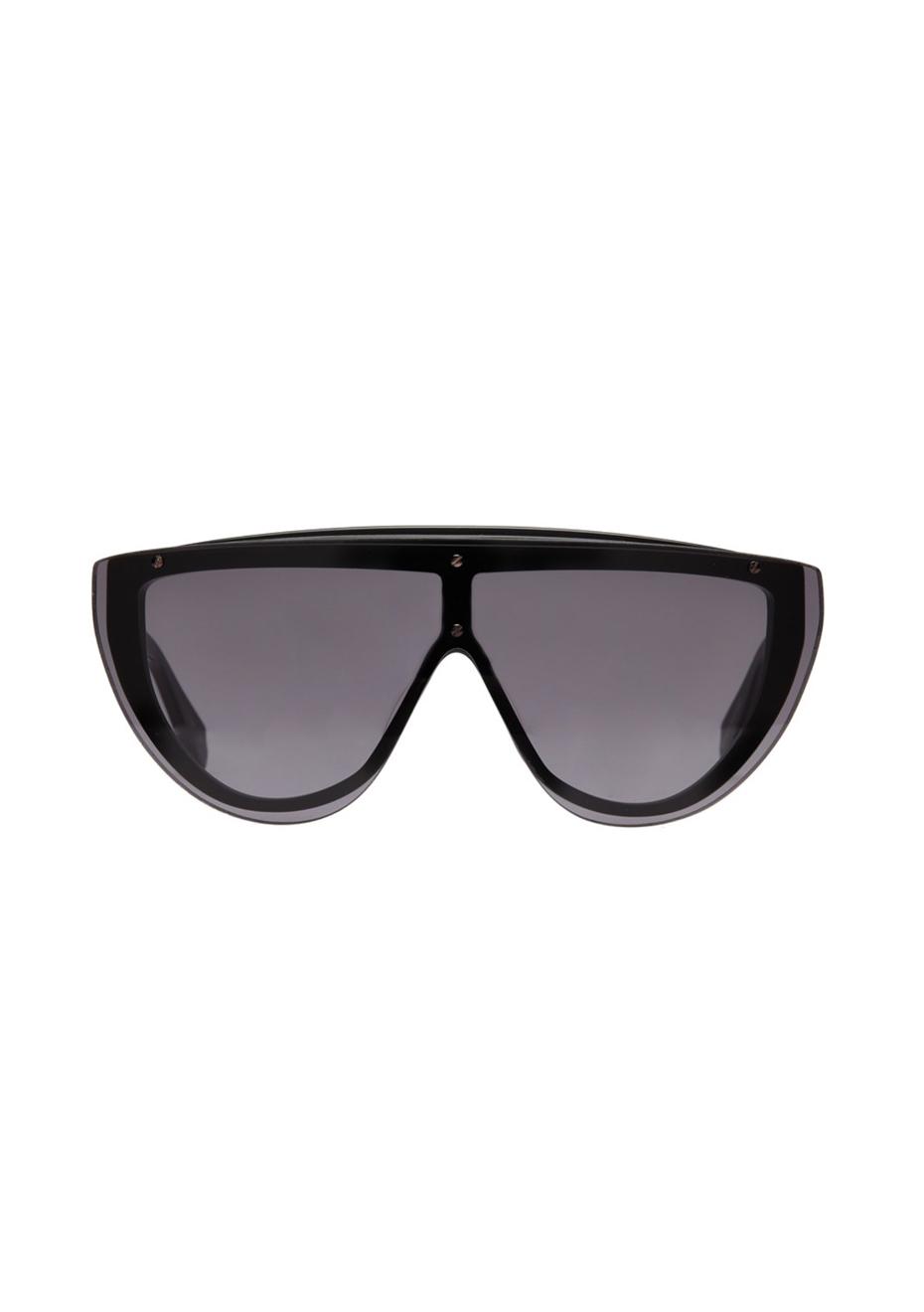 Hasta de Shield Onceit Lee descuento Blacksmoke Sunglasses 86 Dion 1722809 Mono RS1Tw4Axq