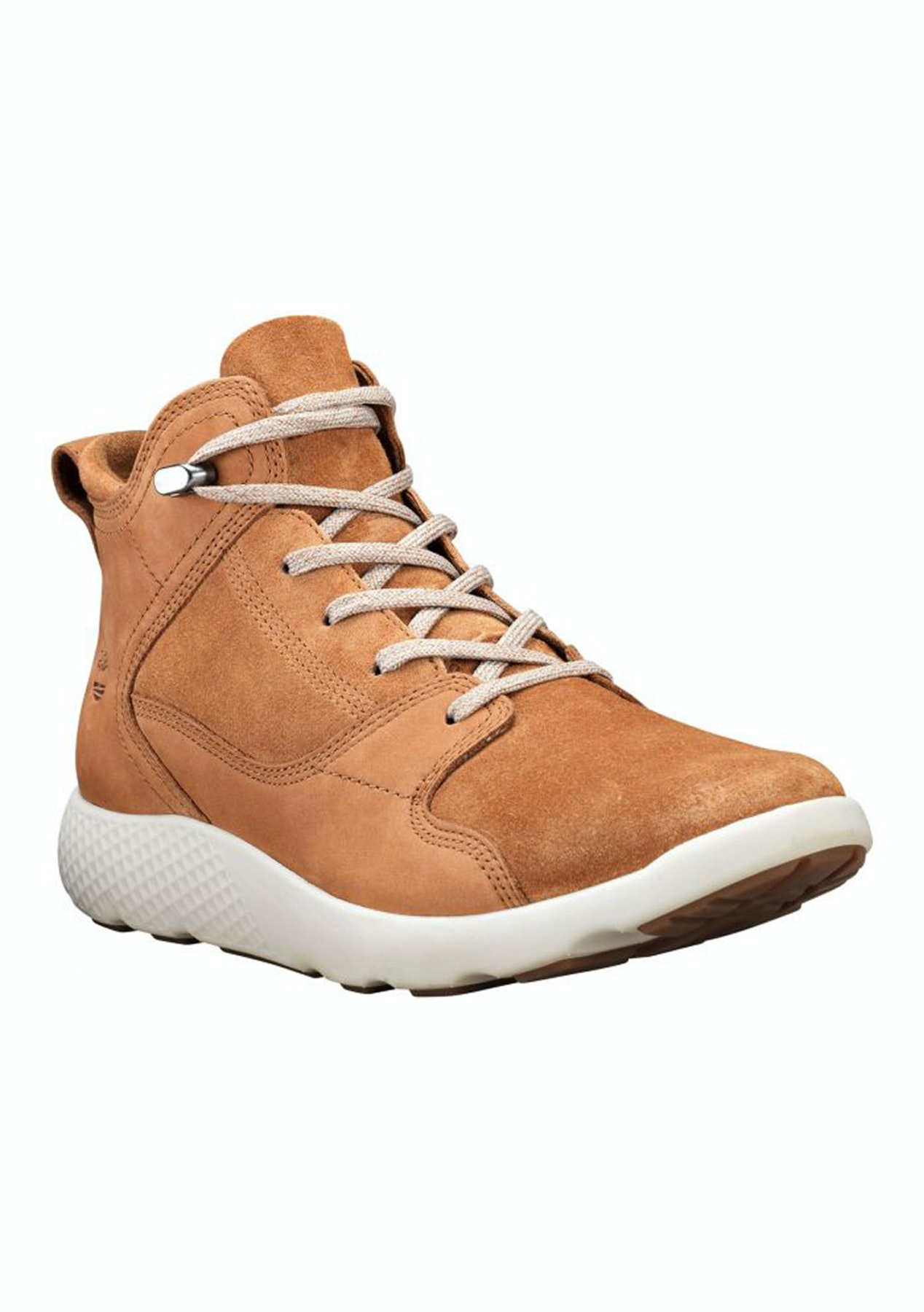 Timberland - A1SVG Mens Flyroam Leather Hiker - Wheat - Street Shoes +  Slides - Onceit cbb6c45d34