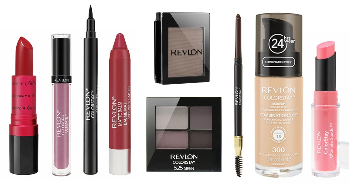 Under $30 Revlon Colourstay
