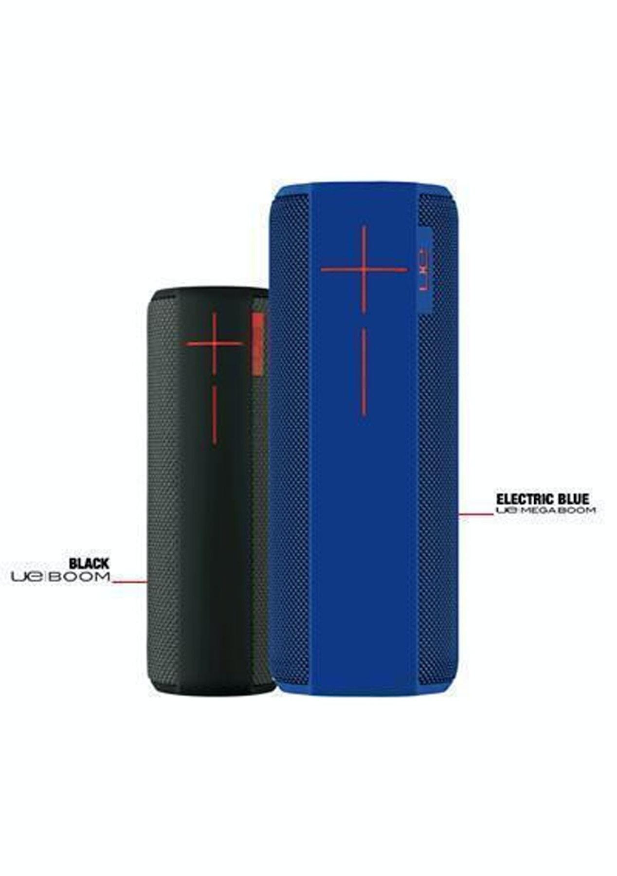 Ultimate Ears UE MEGABOOM Portable Wireless Bluetooth