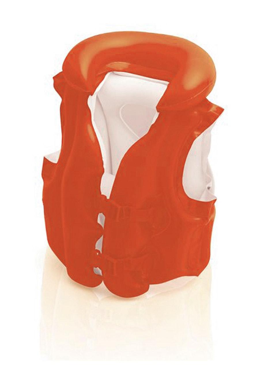 Intex - Deluxe Swim Vest