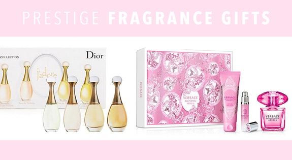 Prestige Fragrance Gifts
