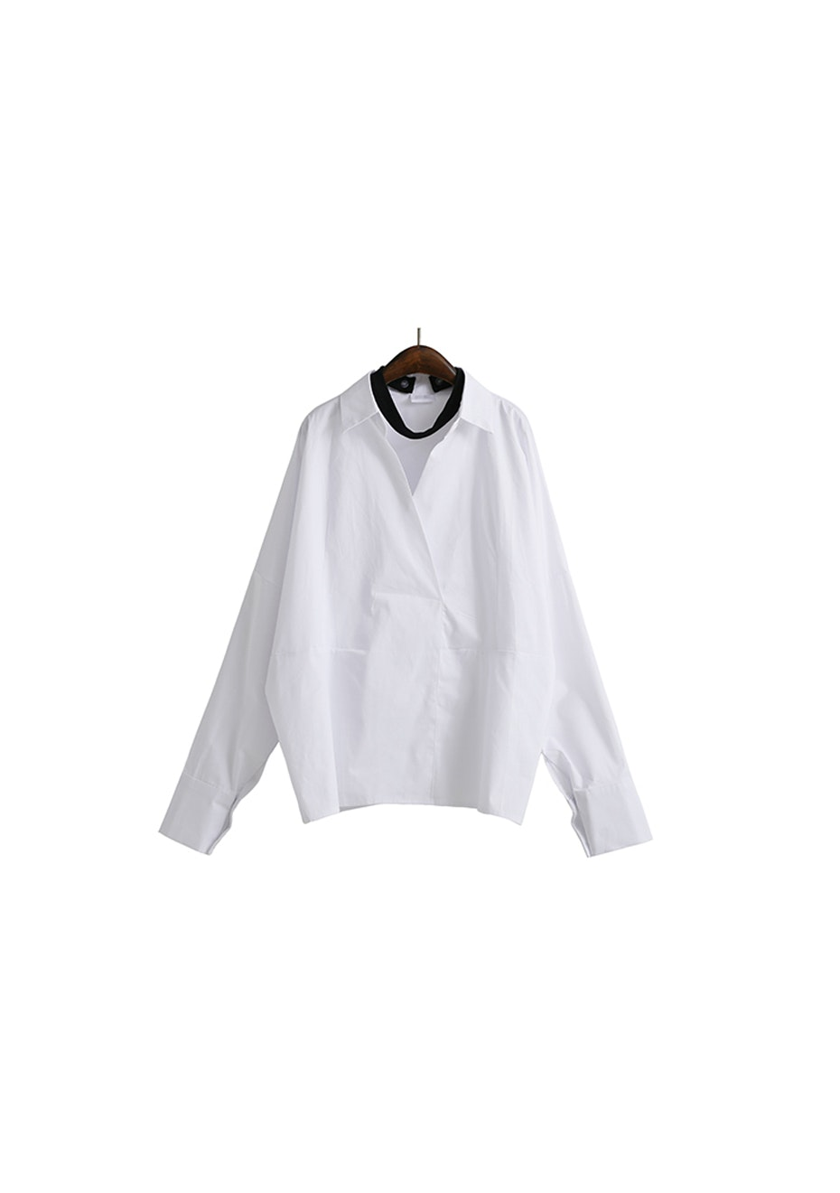 Cathy Shirt  - White