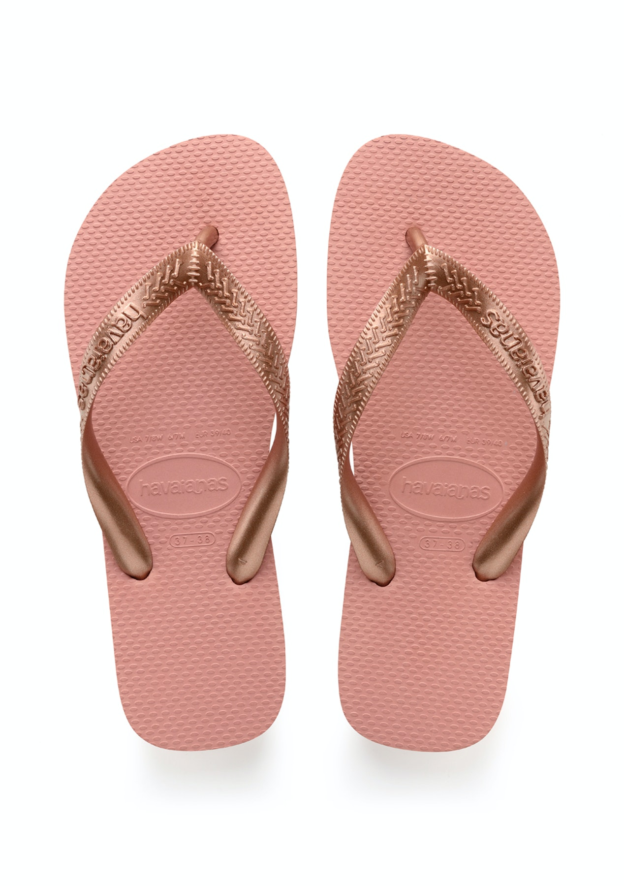 d32b5d4bd05 Havaianas - Top T 7939 - Rose Nude - Havaianas New Season - Onceit