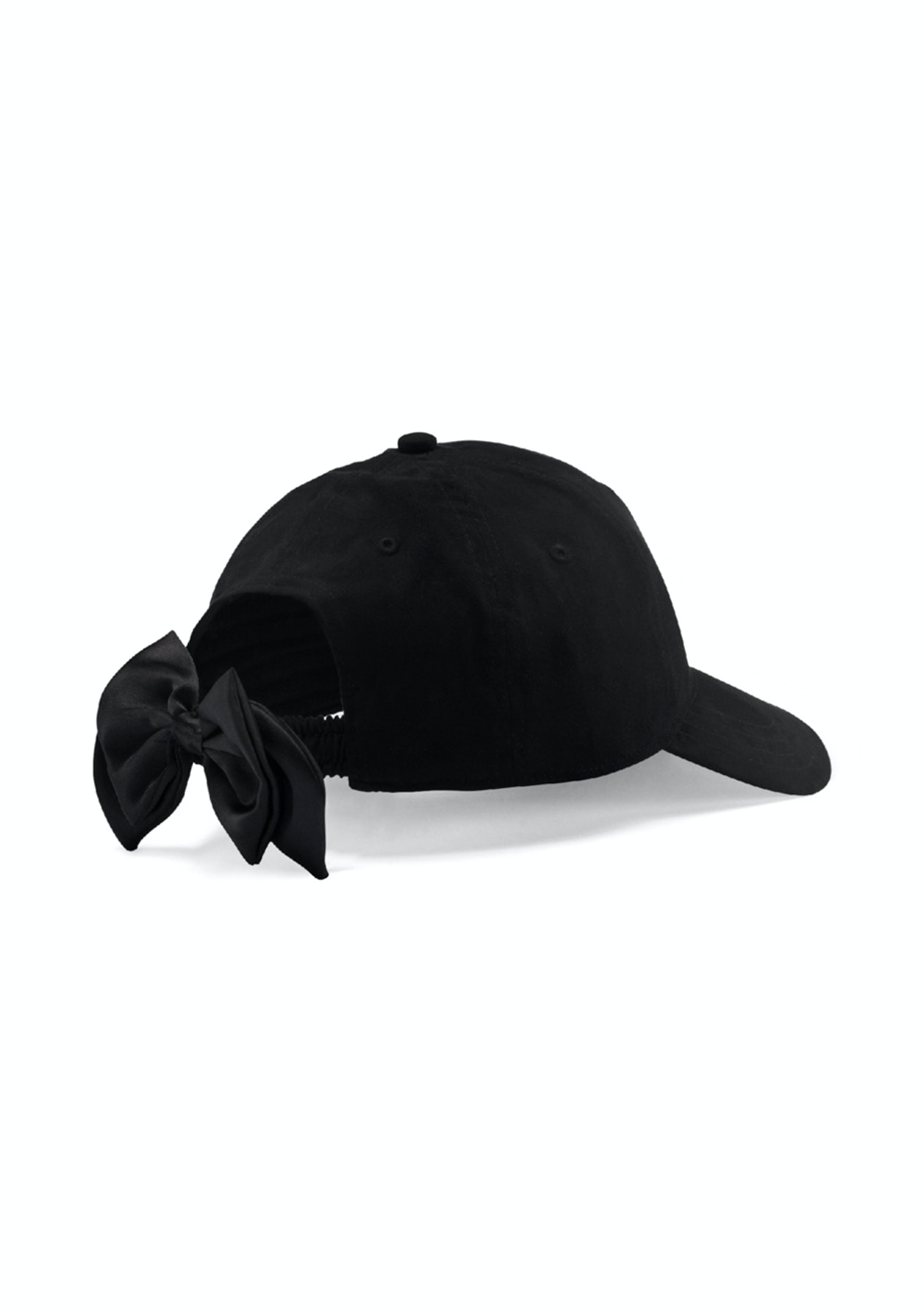 Puma - Bow Cap Black - Womens - PUMA Under  100 Mega Sale - Onceit dd749ba065f