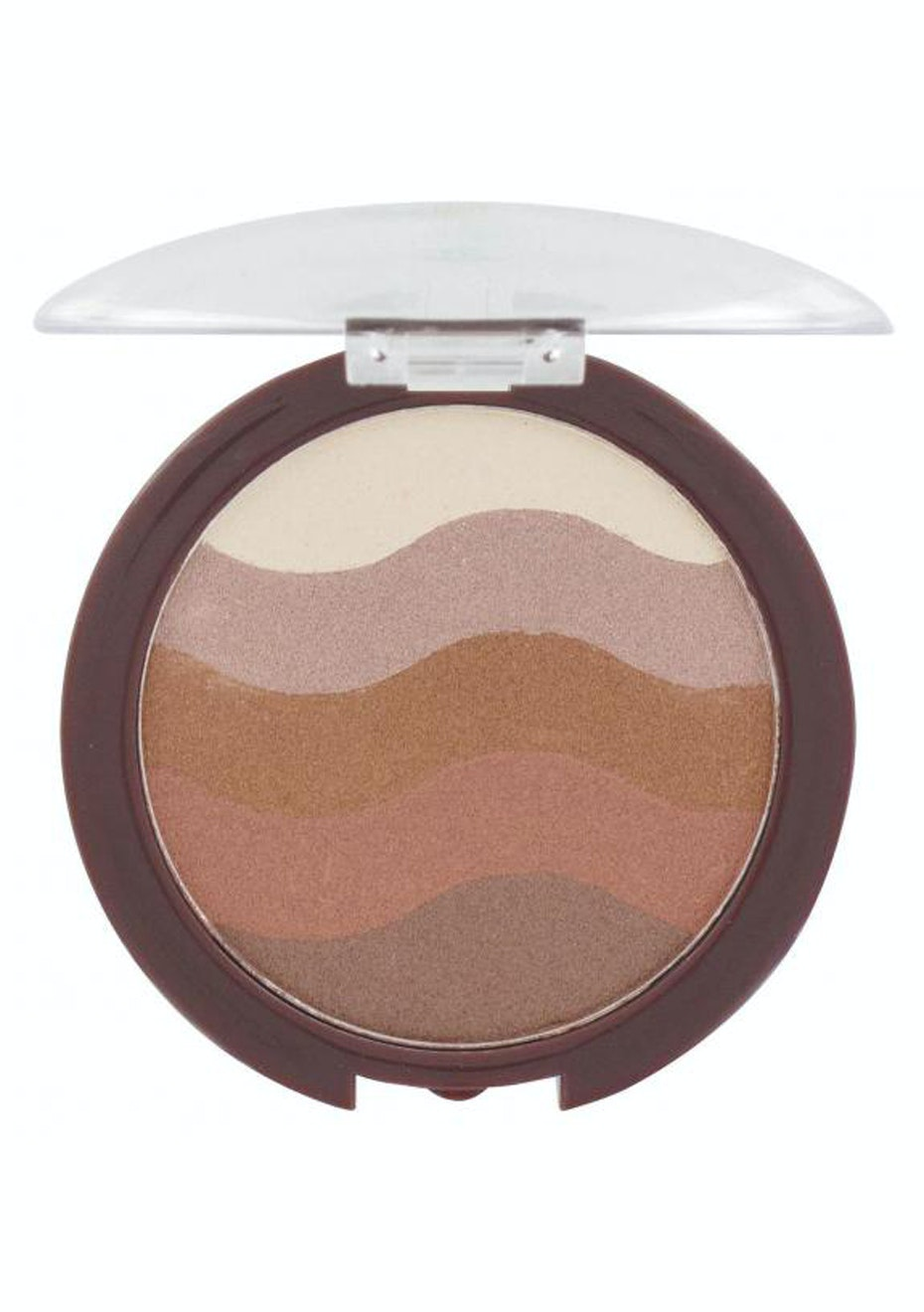 Sunkissed Bronzing Glimmer Compact 19923