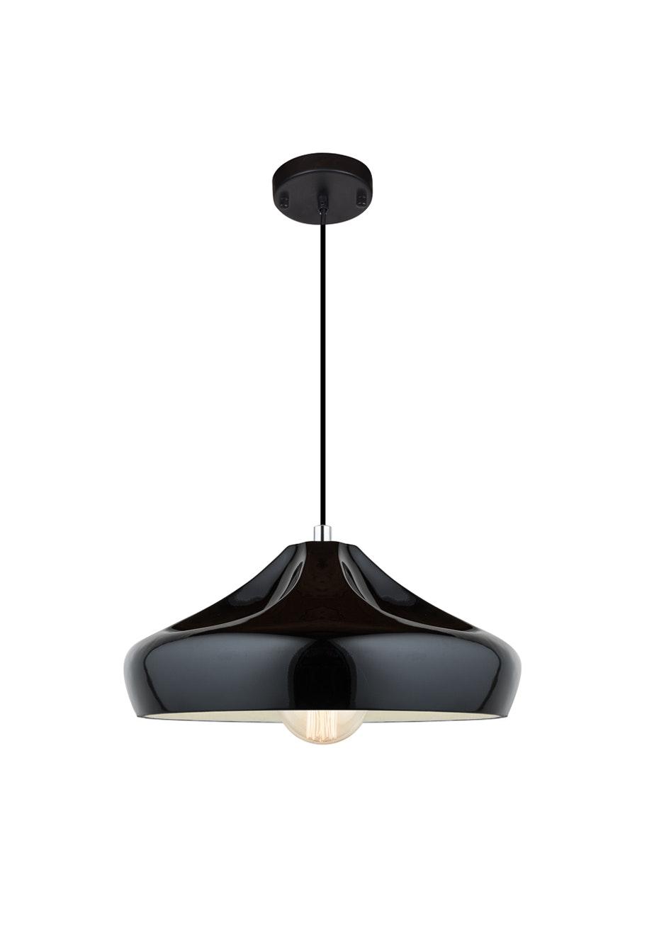 Noozi - Bauhaus Extra Large (black)