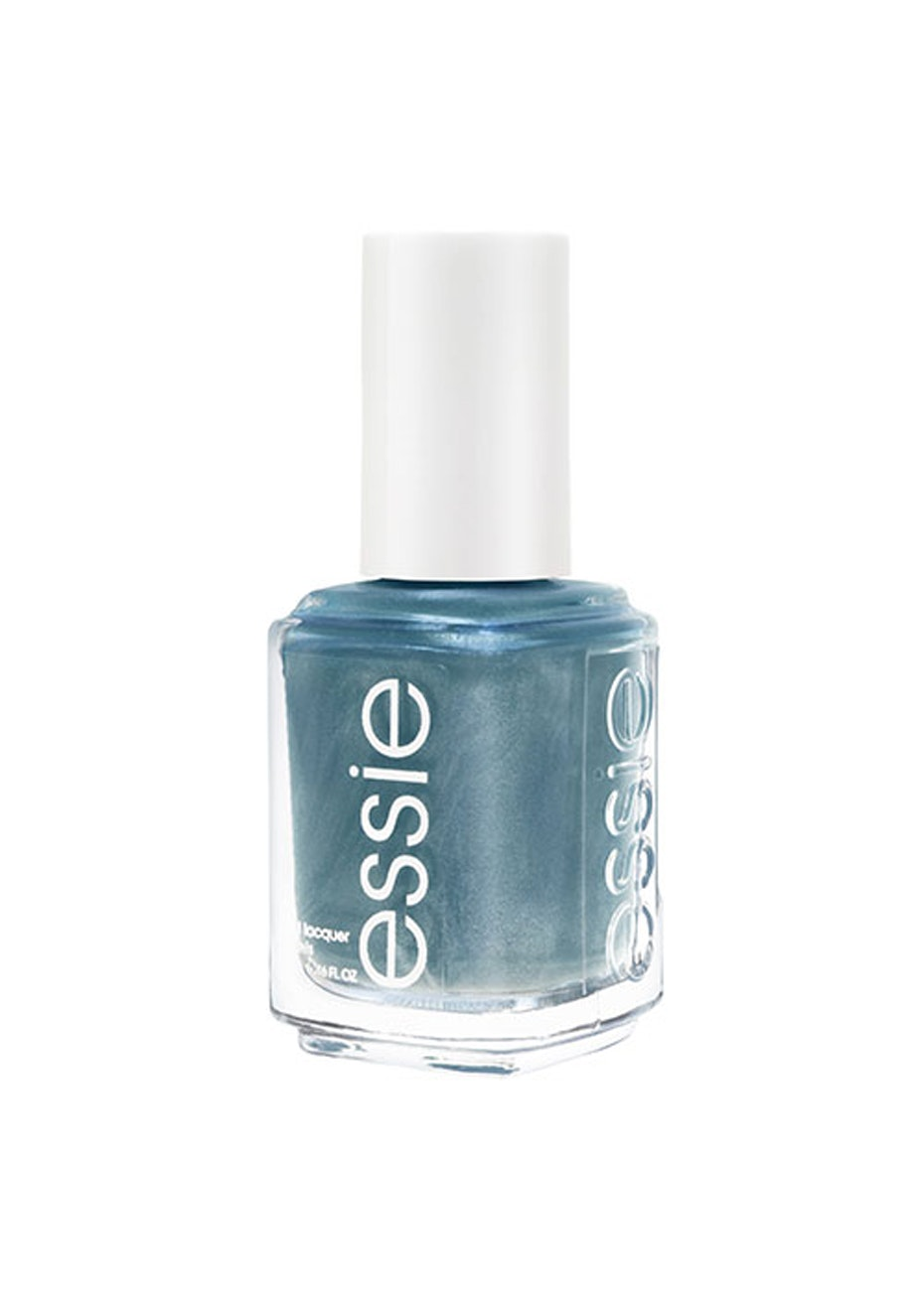Essie Mirror Metallics #944 BLUE RHAPSODY