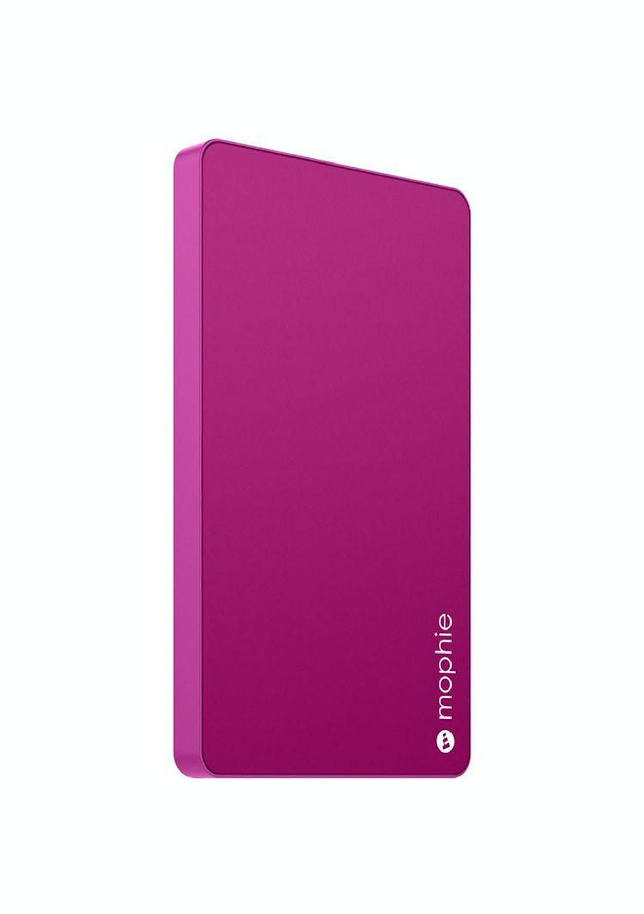 innovative design ebd4e fce23 Mophie - Powerstation Mini 3000Mah Pink - Pink