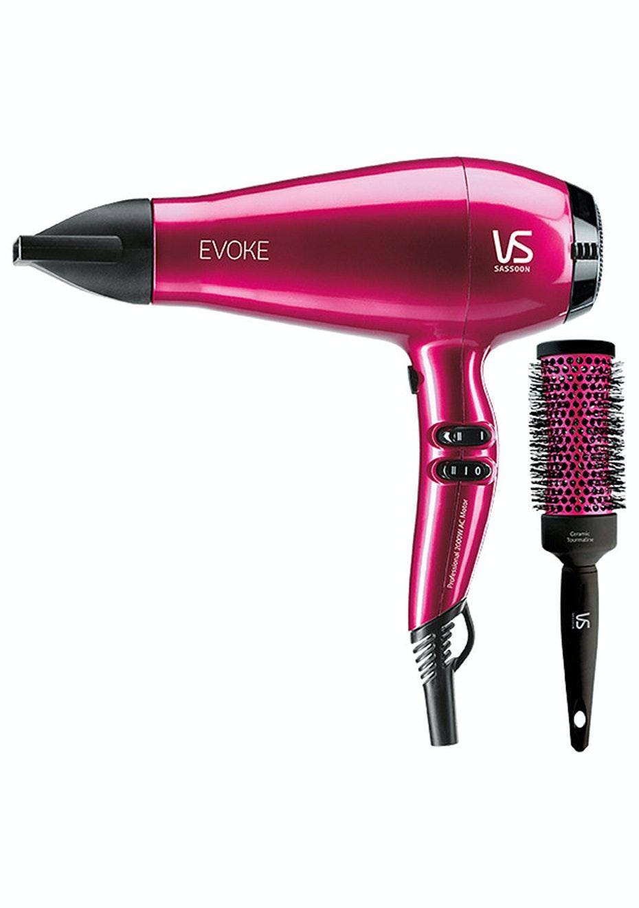 VS Sassoon Evoke Professional Hair Dryer