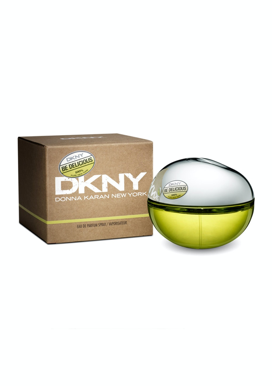 DKNY Be Delicious EDP 50ml (W)