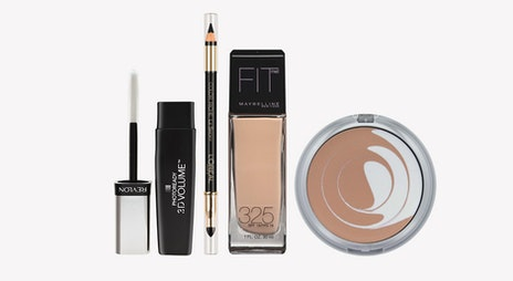 Image of the 'Beauty Essentials' sale