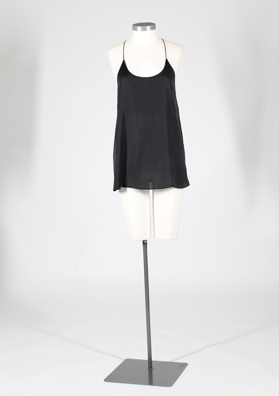 X-Plain - Dream Barrage Cami - Black