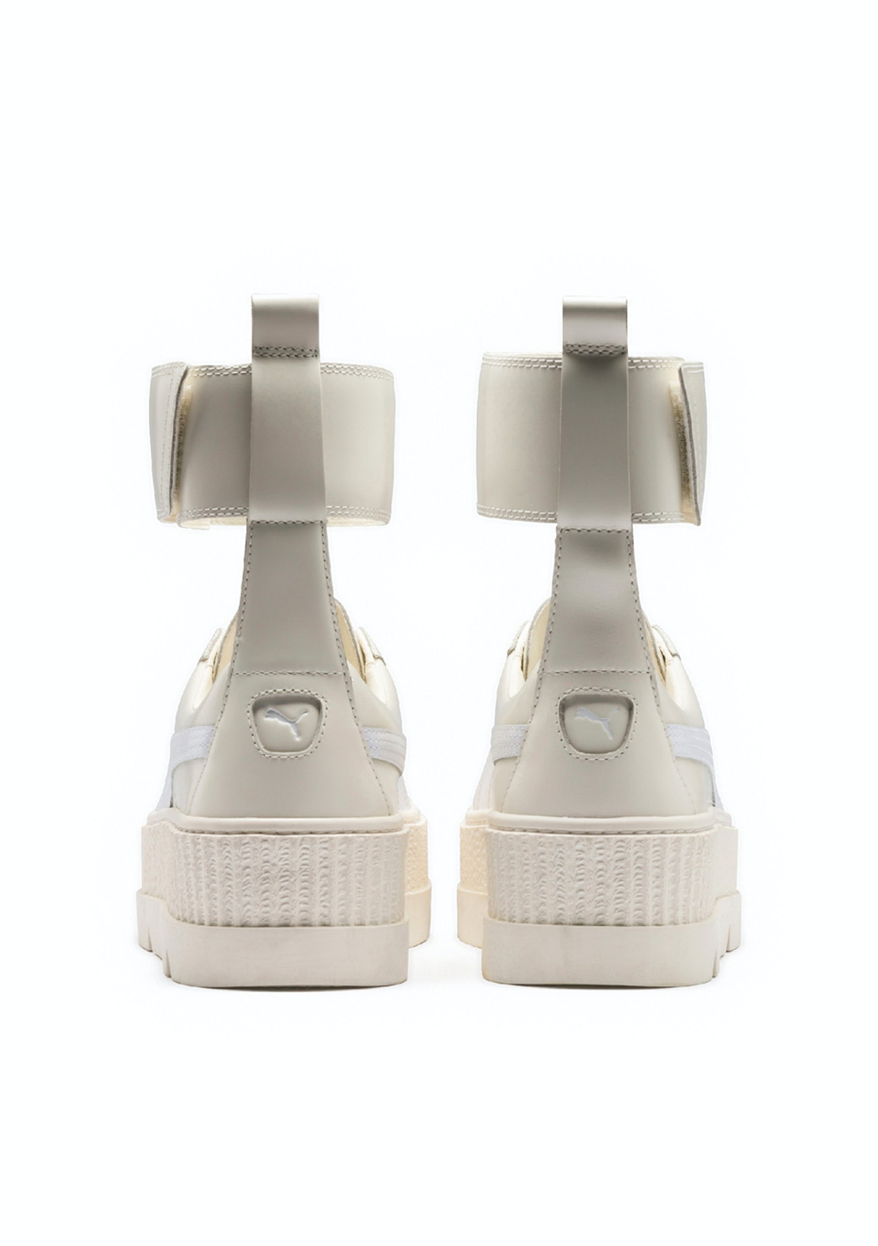 f5de82dbe4c FENTY Womens Ankle Strap Sneaker - Up to 63% Off PUMA Womens - Onceit