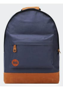 51011ce5c86 Mi Pac Classic Backpack - Navy Tan