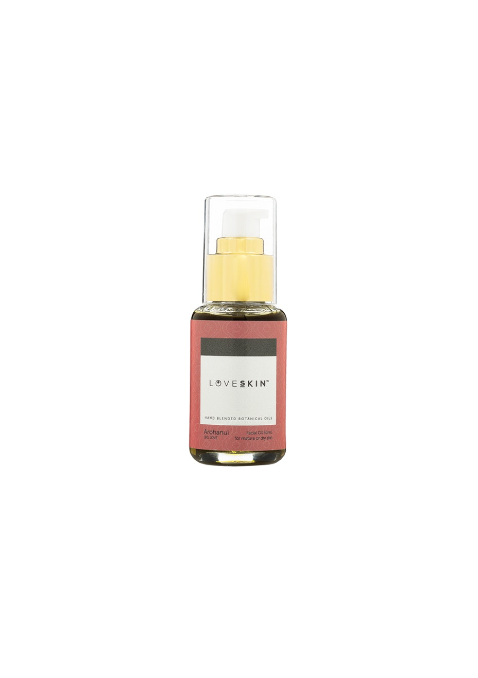Loveskin - Arohanui Face Oil 50Ml
