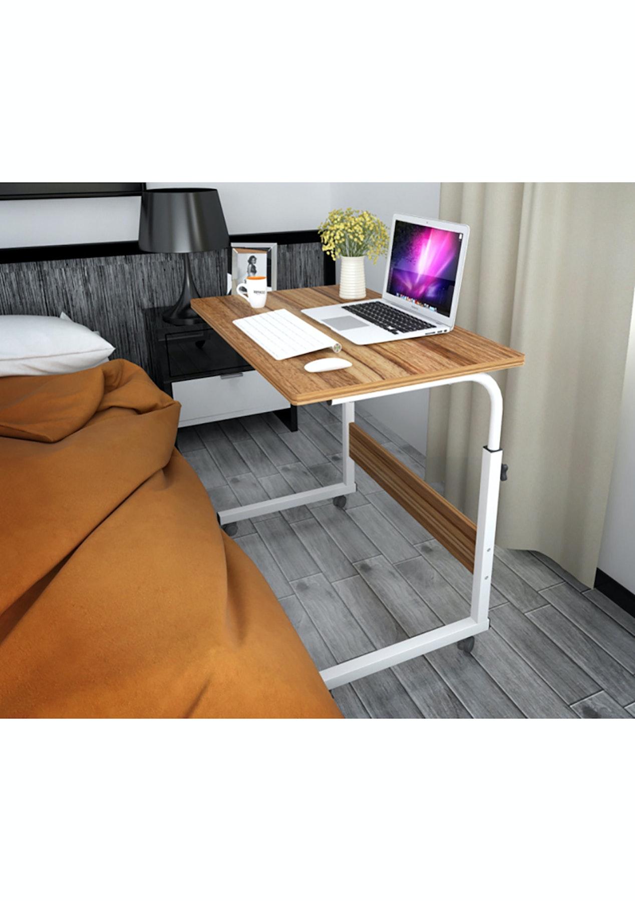 Adjustable Laptopcomputer Standing Portable Desk Under 100