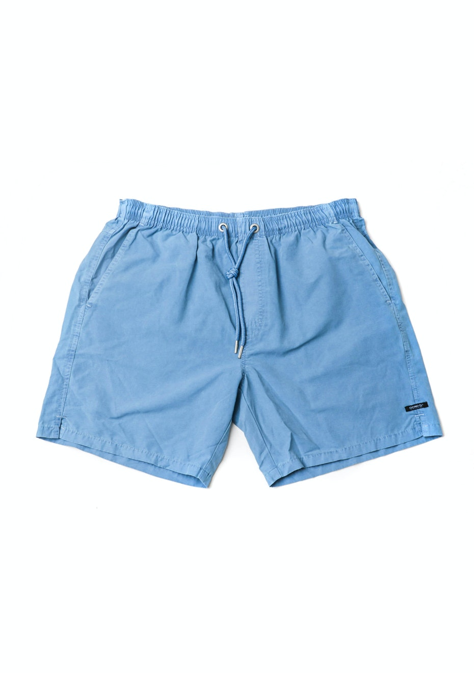 BONDS - Heat Wave Short - Vintage Denim