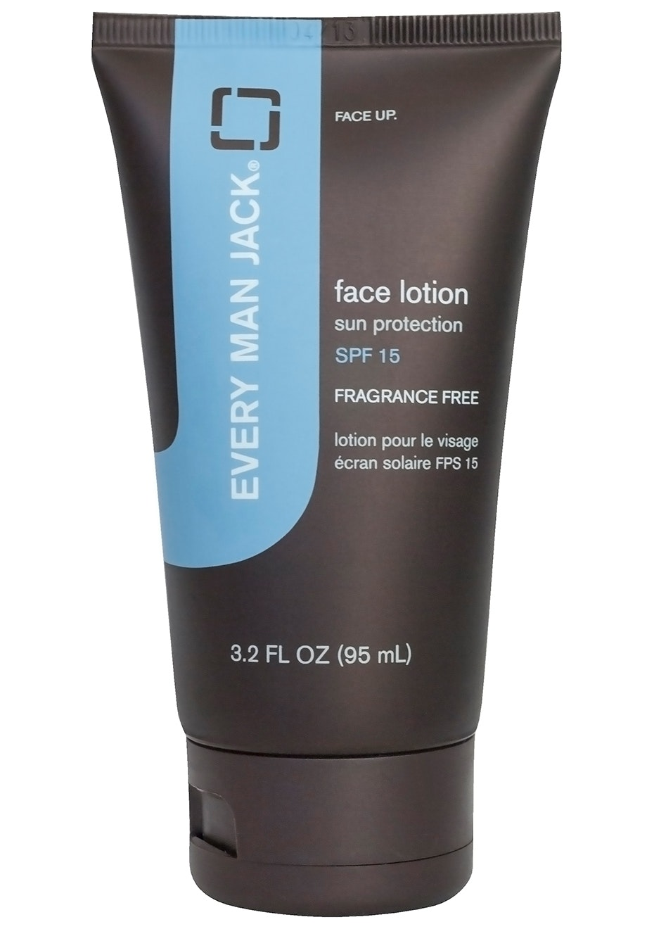 Every Man Jack - Face Lotion SPF 15