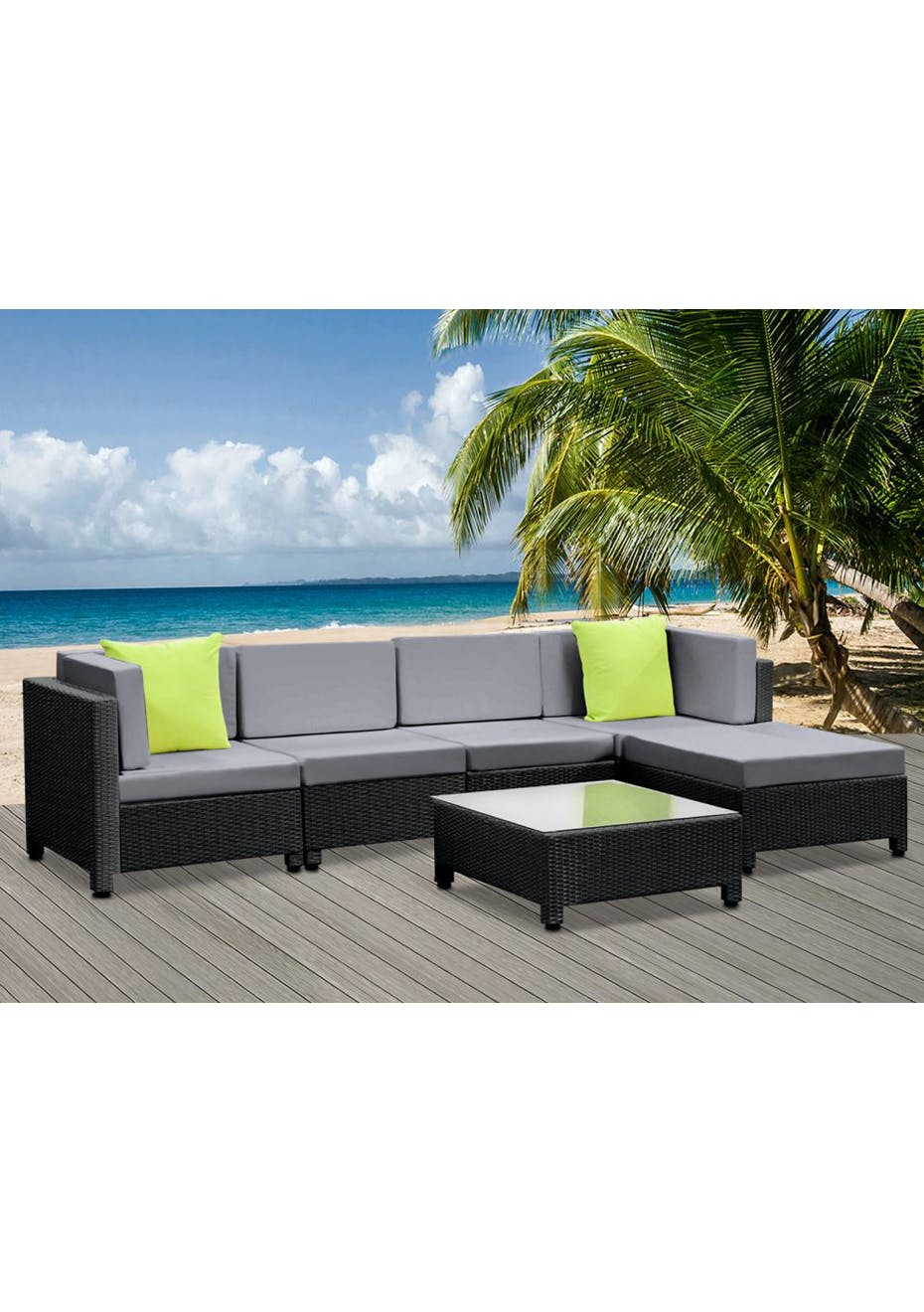Outdoor Furniture Onceit
