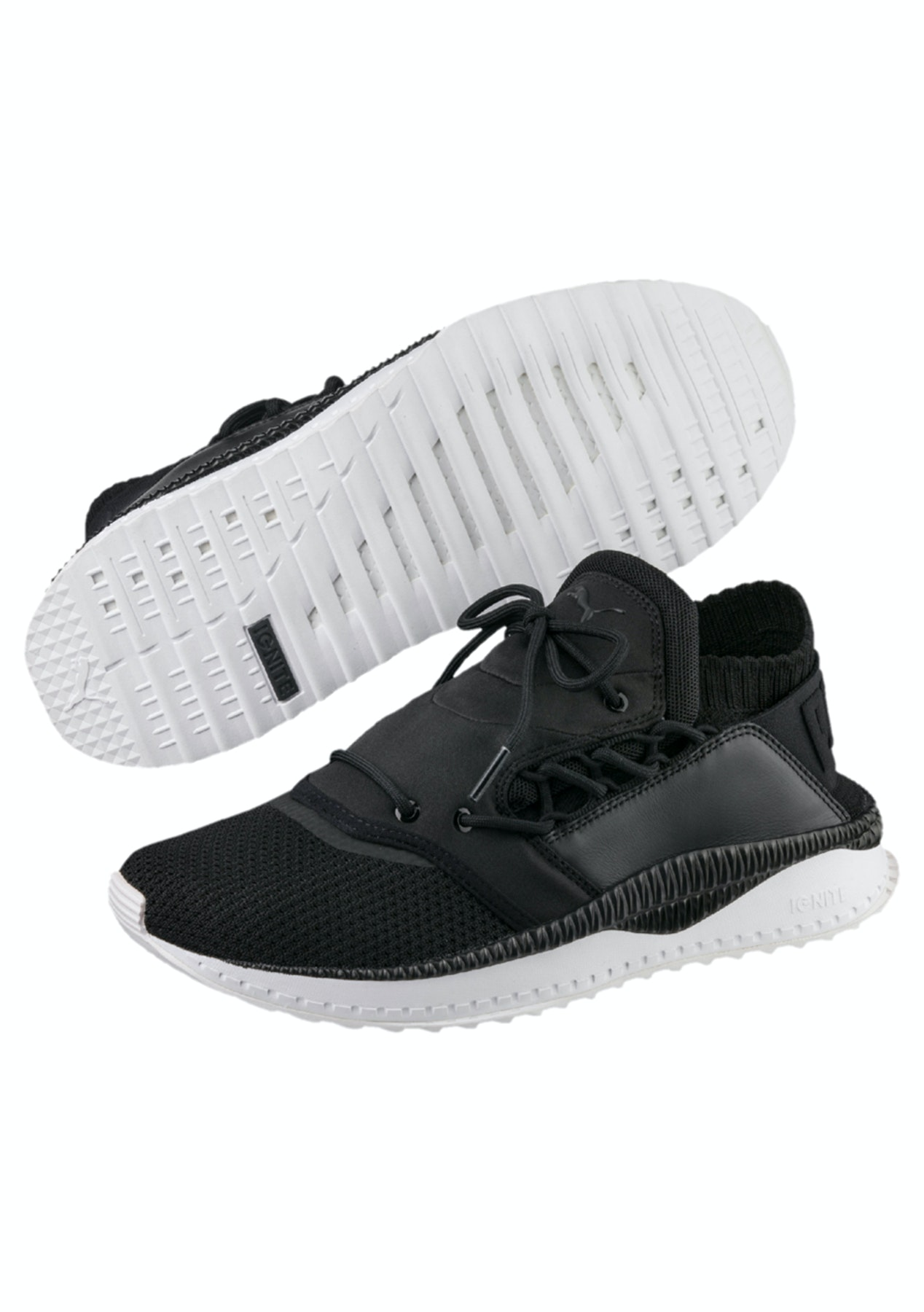 Puma Mens - Tsugi Shinsei Training Shoes Black - Boxing Day Mens Clearance  - Onceit 9c7a19dff