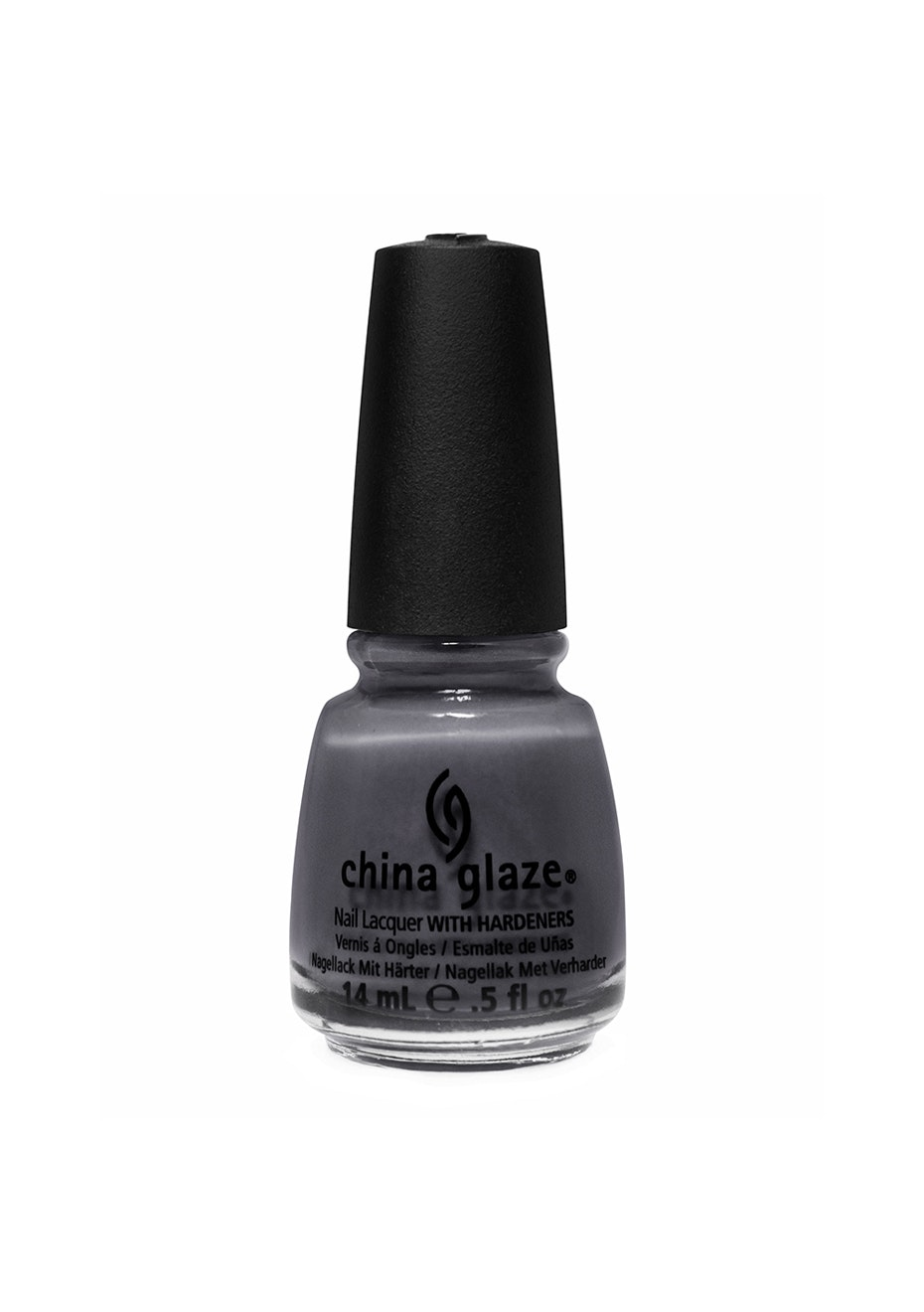 China Glaze Metro Collection #998 CONCRETE CATWALK