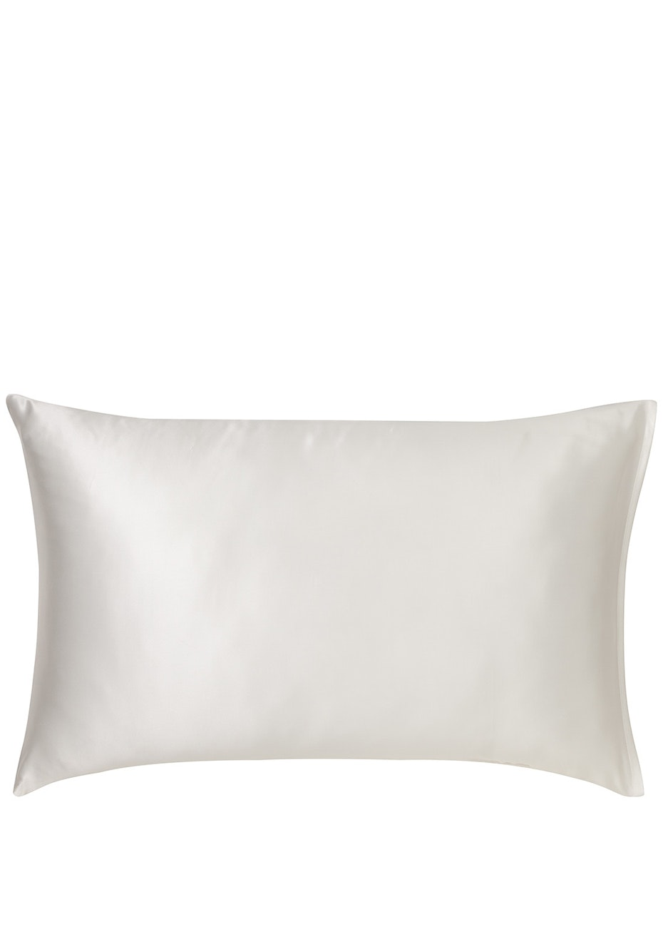 Canningvale Silk Pillowcase Set of 2 - Ivory