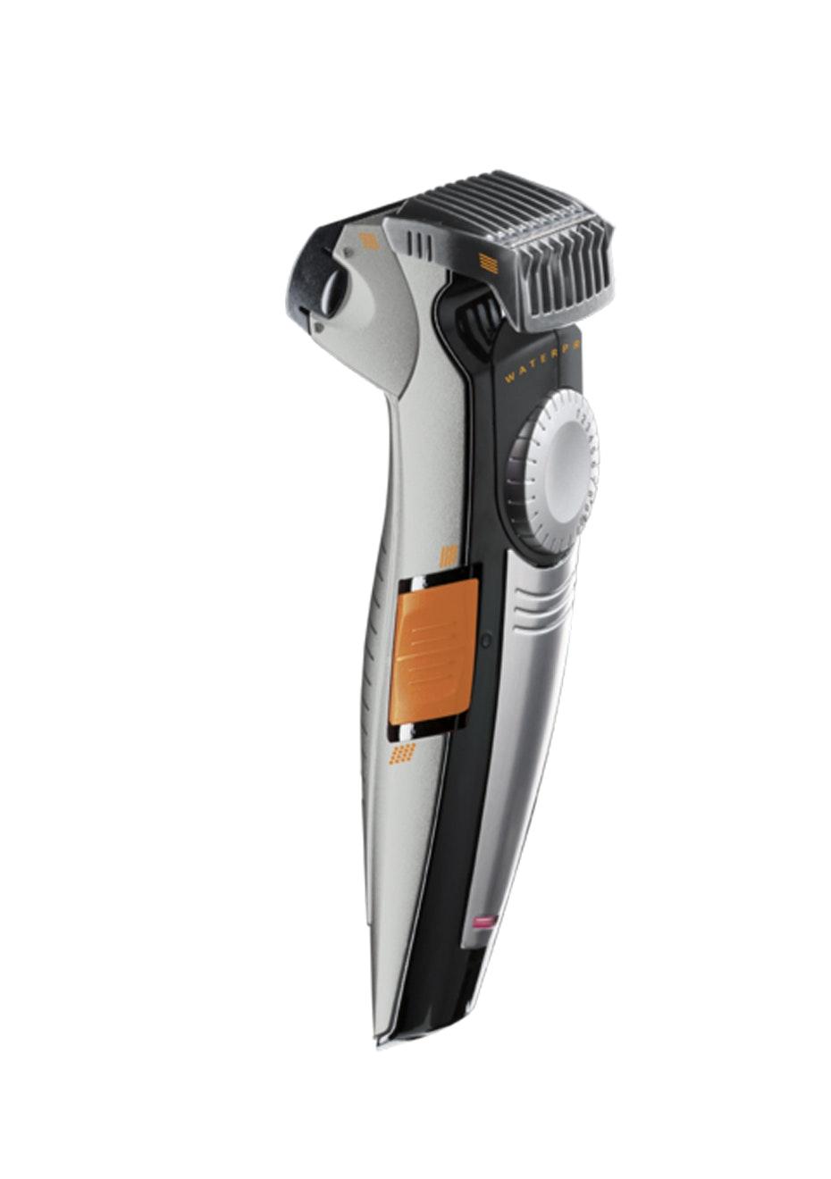 VS for Men Trim & Shave Waterproof Beard Trimmer