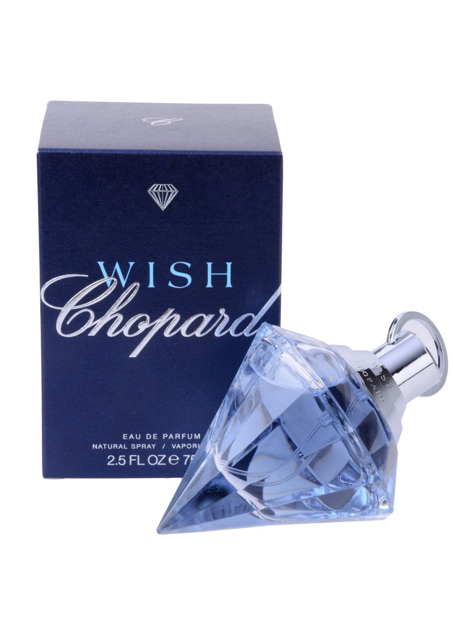 Chopard Wish EDP 75ml (W)